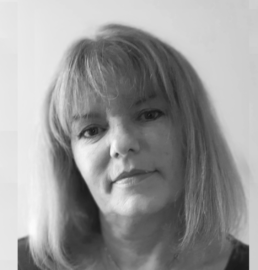 Christine Touchard