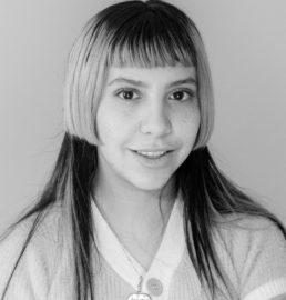 Mélina Lebdiri